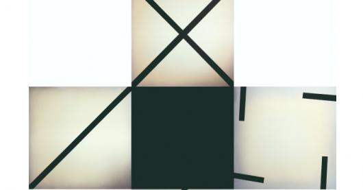 """""""A My po ESK. Ekspresja.Struktura.Kolor"""" (źródło: materiały prasowe)"""