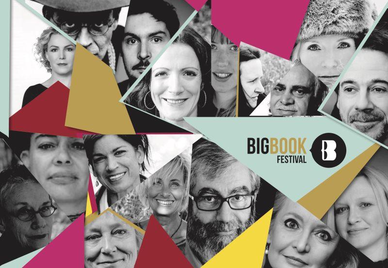 Big Book Festival 2018 (źródło: materiały prasowe organizatora)