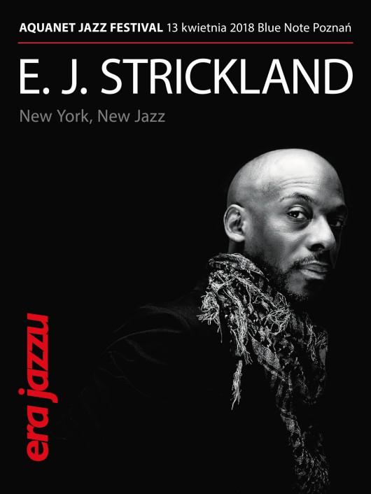 E.J. Strickland Quintet (źródło: materiały prasowe)