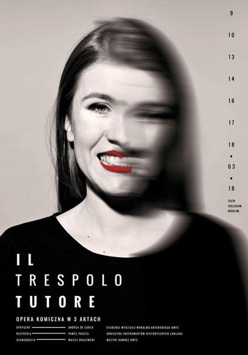 """Alessandro Stradell, """"Il Trespolo Tutore"""", reż. Paweł Paszta (źródło: materiały prasowe)"""