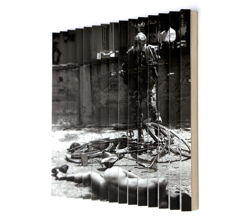 """Joanna Rajkowska, """"Samobójczynie"""" (źródło: materiały prasowe)"""