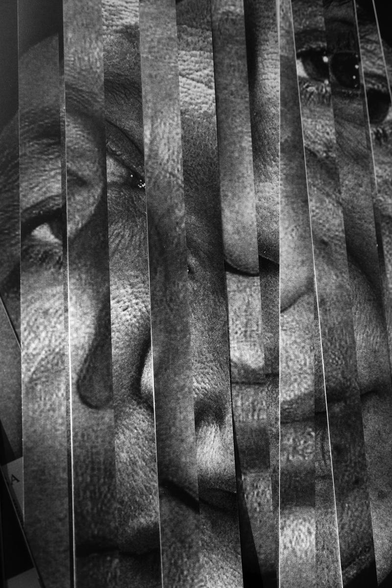 """Joanna Rajkowska, """"Samobójczynie"""", praca w produkcji (źródło: materiały prasowe organizatora)"""
