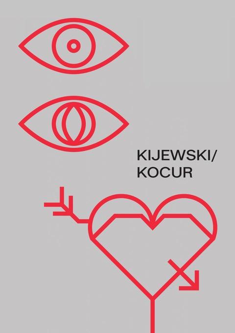 """""""Kijewski/Kocur"""" (źródło: materiały prasowe organizatora)"""