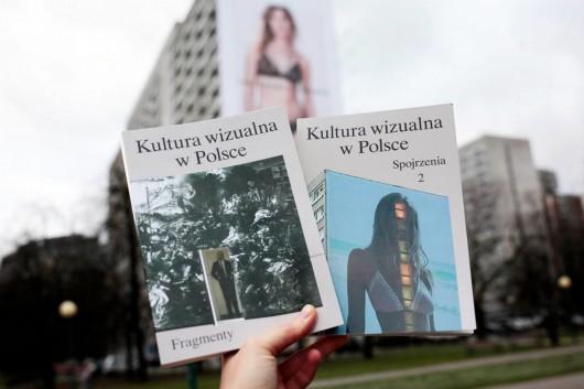 """""""Kultura wizualna"""", fot. Justyna Chmielewska, Fundacja Bęc Zmiana (źródło: materiały prasowe organizatora)"""