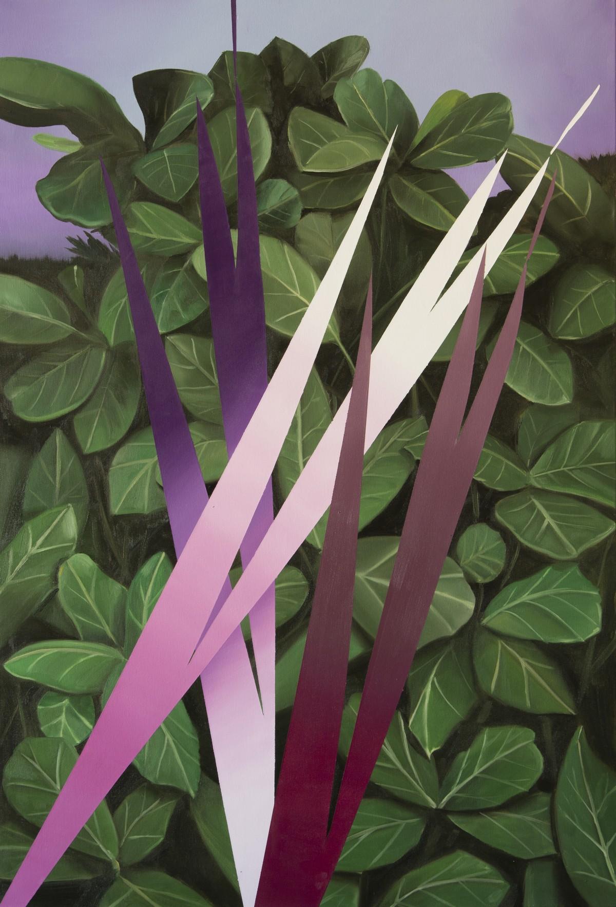 """Łukasz Patelczyk, """"Jungle"""", 2016 (źródło: materiały prasowe organizatora)"""