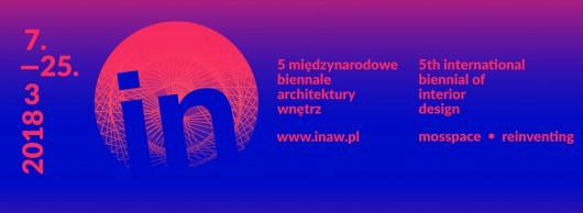 V Międzynarodowe Biennale Architektury Wnętrz (źródło:materiały prasowe organizatora)