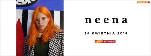Neena (źródło: materiały prasowe organizatora)