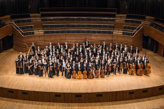NFM Filharmonia Wrocławska (źródło: materiały prasowe)