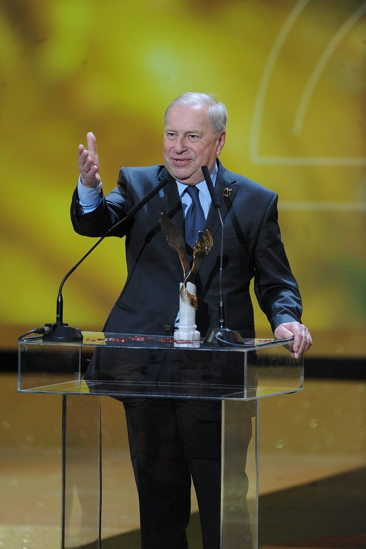 Polskie Nagrody Filmowe Orły 2018, fot. Tomasz Urbanek/East News (źródło: materiały prasowe organizatora)