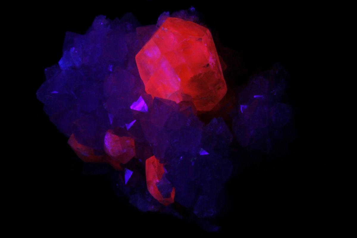 """""""Tajemnice kryształów"""" (źródło: materiały prasowe organizatora)"""