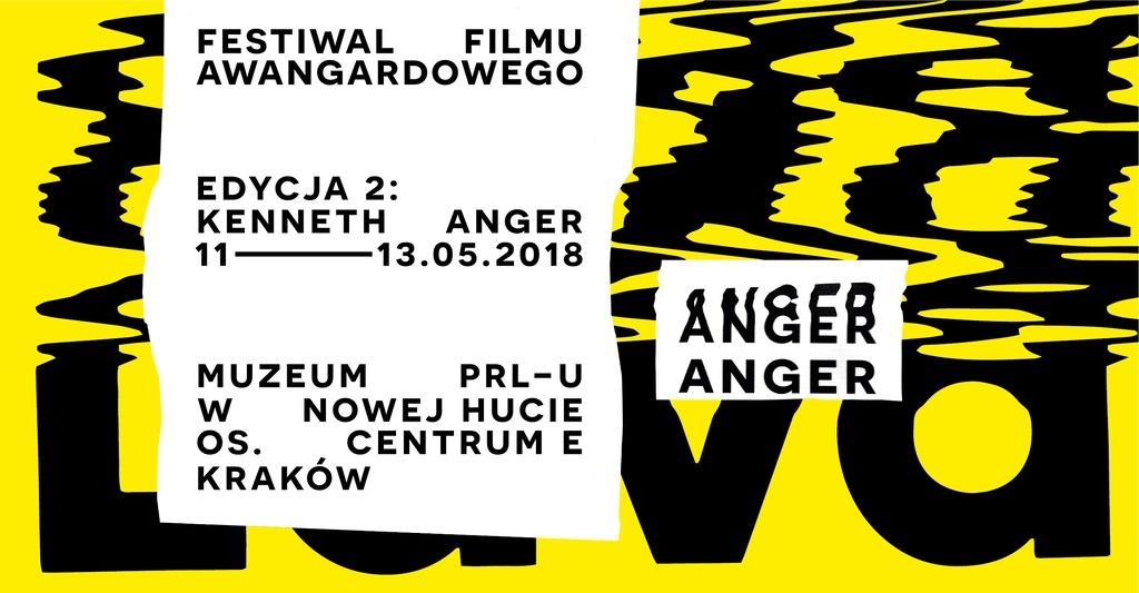 2. Festiwal Filmu Awangardowego Lava (źródło: materiały prasowe organizatora)