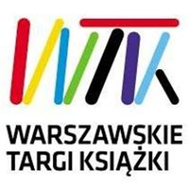 9. Warszawskie Targi Książki 2018 (źródło: materiały prasowe)