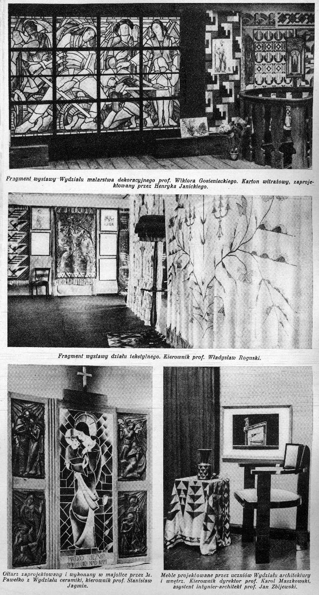 """""""Światowid"""" z 23 lipca 1932 roku (źródło: materiały prasowe UAP)"""