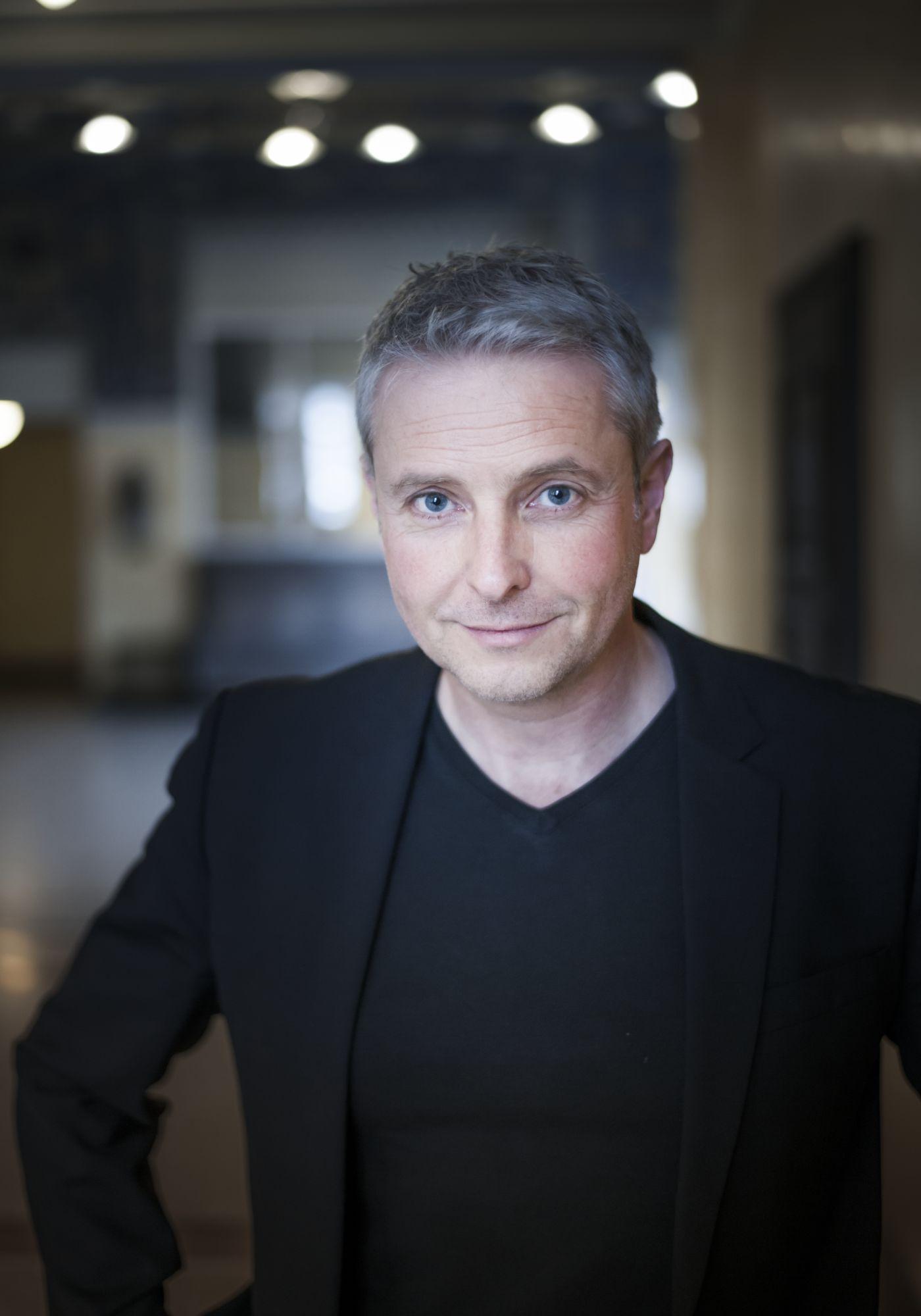 Alexander Liebreich (źródło: materiały prasowe organizatora)