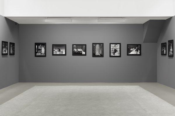 Pokój Anety Grzeszykowskiej w Muzeum w Bremie(źródło: materiały prasowe)