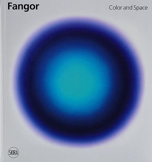 """Katarzyna Jankowska-Cieślik, Stefan Szydłowski, """"Fangor. Color and Space"""" (źródło: materiały prasowe organizatora)"""