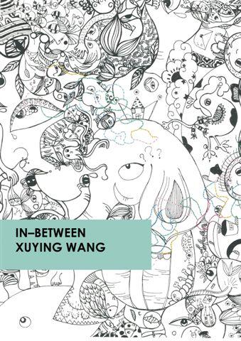 Plakat wystawy Xuying Wang (źródło: materiały prasowe organizatora)