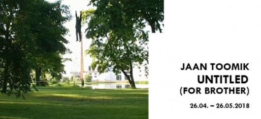 """Jaan Toomik, """"Untitled"""" (źródło: materiały prasowe organizatora)"""