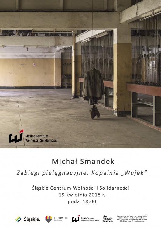 Plakat wystawy (źródło: materiały promocyjne organizatora)