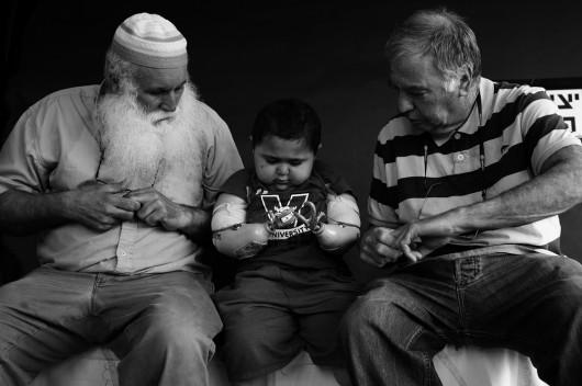 """""""Muhi – wiecznie tymczasowy"""", reż. Tamir Elterman, Rina Castelnuovo-Hollander (źródło: materiały prasowe organizatora)"""