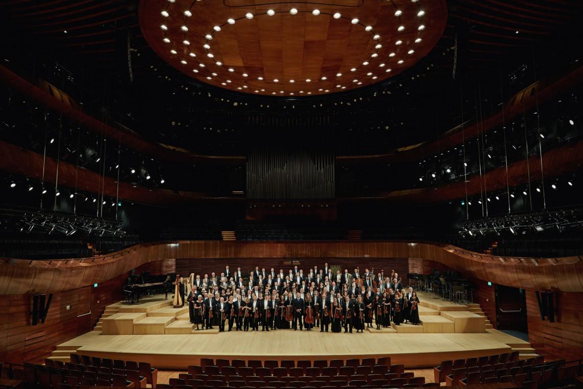 Narodowa Orkiestra Symfoniczna Polskiego Radia (źródło: materiały prasowe organizatora)