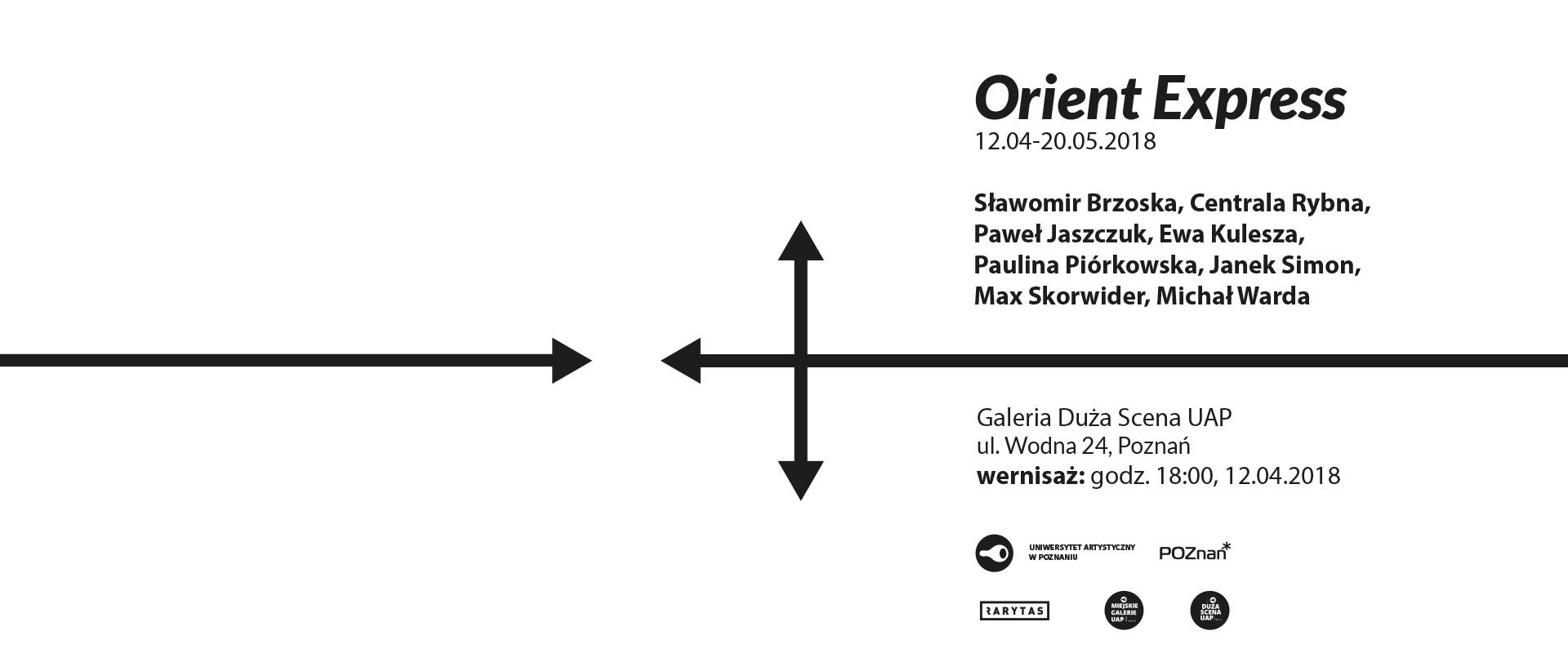 """""""Orient Express"""" (źródło: materiał prasowe organizatora)"""