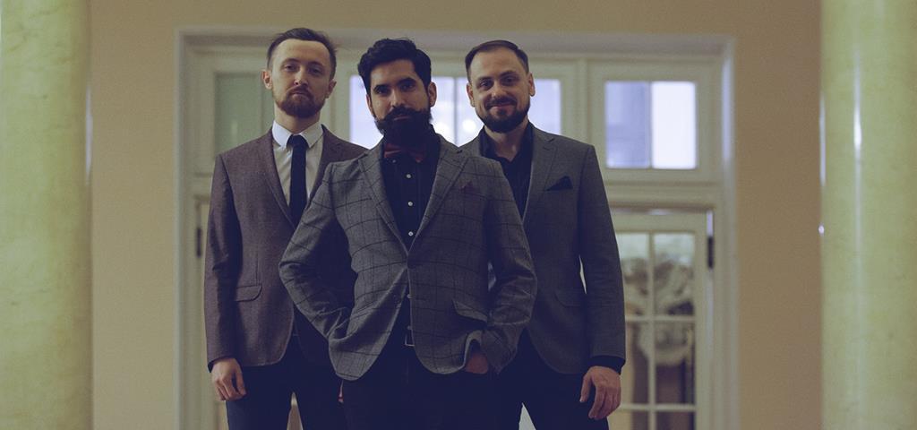 Quantum Trio (źródło: materiały prasowe organizatora)