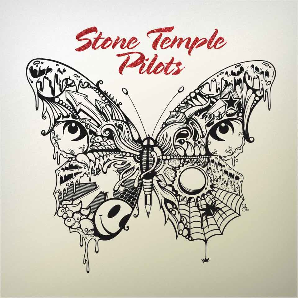 """Stone Temple Pilots, """"Stone Temple Pilots"""" (źródło: materiały prasowe wydawcy)"""