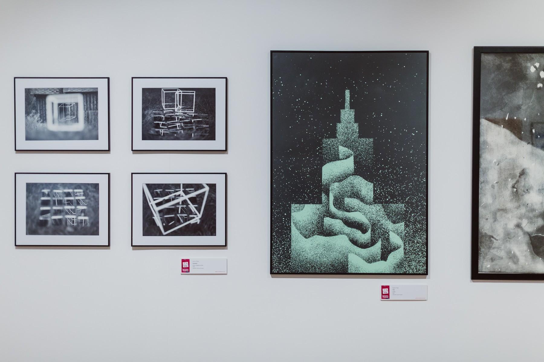Wystawa w Kamienicy Szołayskich, fot. Kamil Kożuch (źródło: materiały prasowe organizatora)