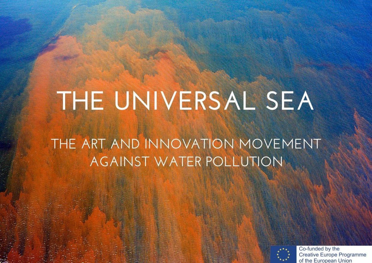 """""""Wspólne morze"""" (źródło: materiały prasowe organizatora)"""