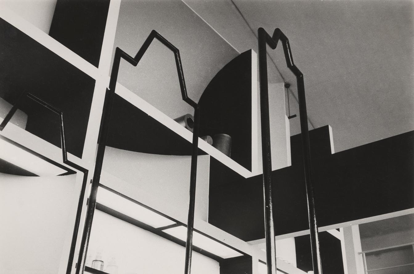 Wojciech Zamecznik, Międzynarodowe Targi w Mediolanie, 1958 © J. i S. Zamecznik, FAF (źródło: materiały prasowe organizatora)