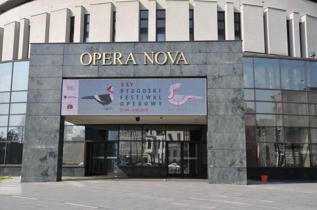 XXV Bydgoski Festiwal Operowy (źródło: materiały prasowe organizatora)