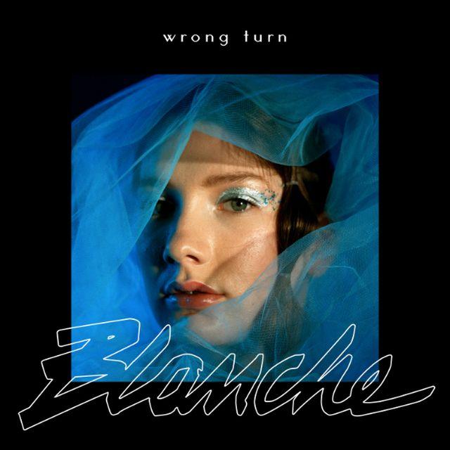 """Blanche, """"Wrong Turn"""" (źródło: materiały prasowe dystrybutora)"""