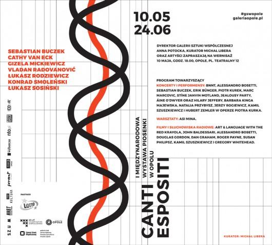 """Canti Espositi"" (źródło: materiały prasowe organizatora)"