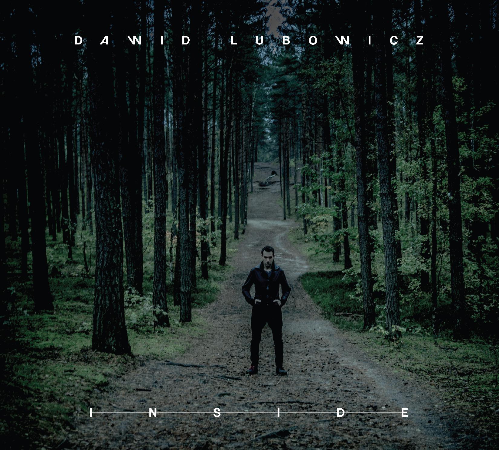 """Dawid Lubowicz, """"Inside"""" (źródło: materiały prasowe)"""
