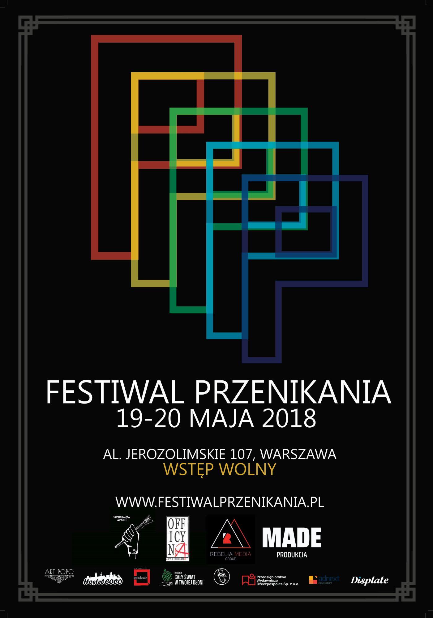 Festiwal Przenikania (źródło: materiały prasowe)