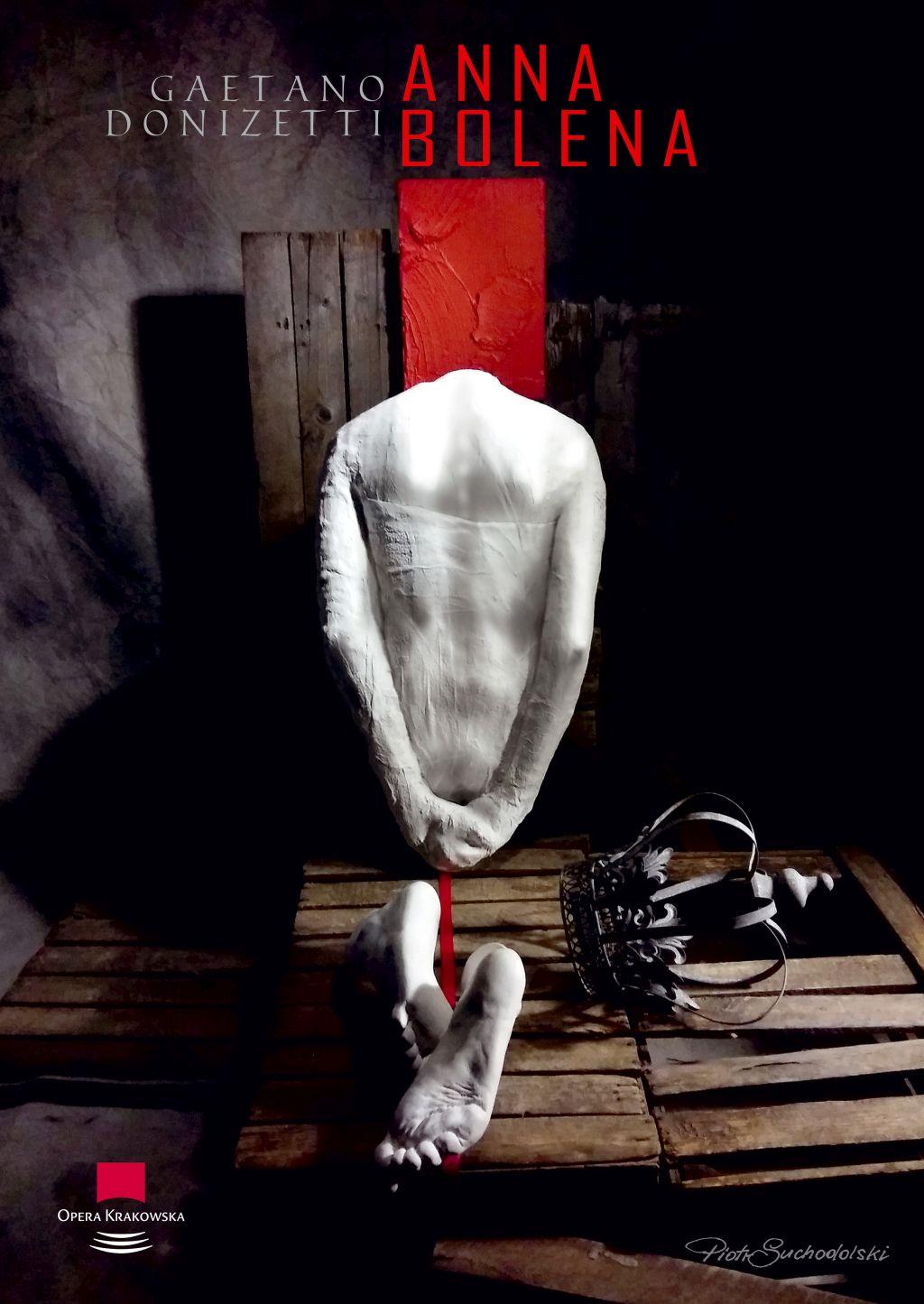 """Gaetano Donizetti, """"Anna Bolena"""", reż Magdalena Łazarkiewicz (źródło: materiały prasowe opery)"""