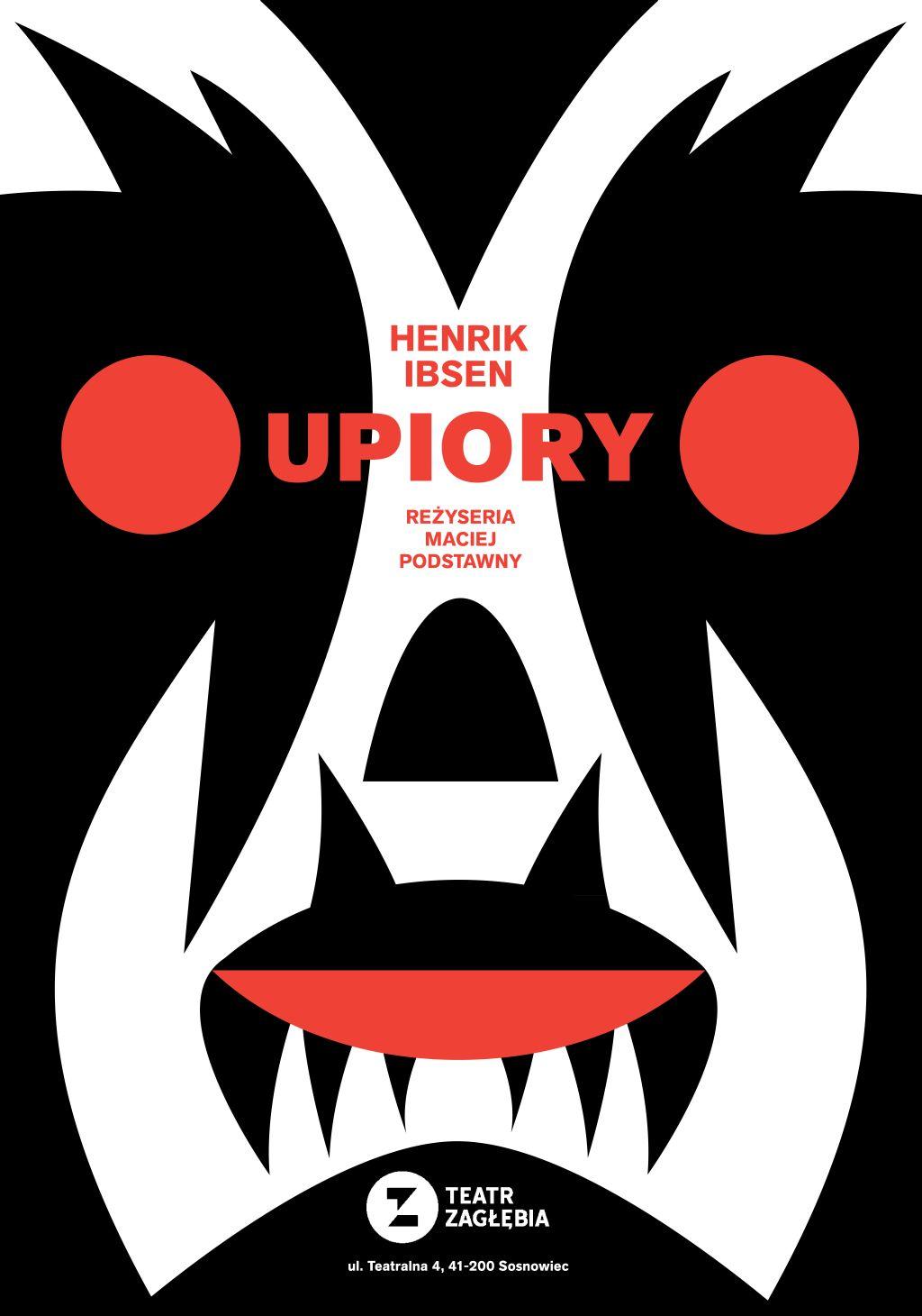 """Henryk Ibsen, """"Upiory"""", reż. Maciej Podstawny (źródło: materiały prasowe teatru)"""
