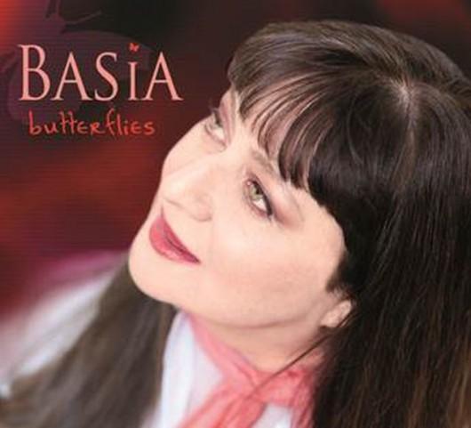 """Basia Trzetrzelewska, """"Butterflies"""" (źródło: materiały prasowe wydawcy)"""