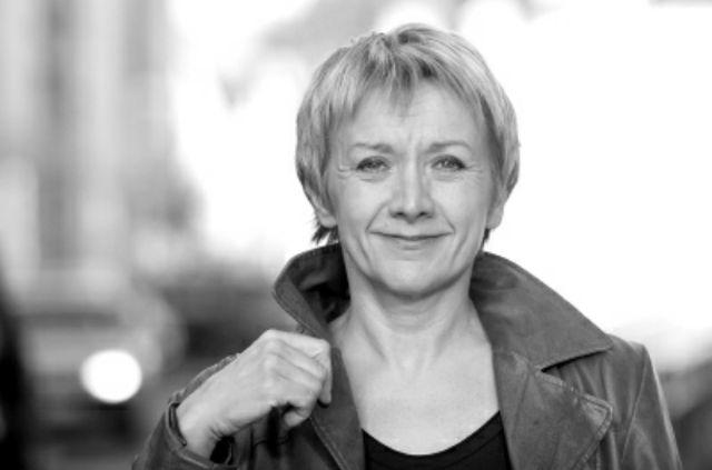 Irena Rybicka (źródło: materiały prasowe organizatora)