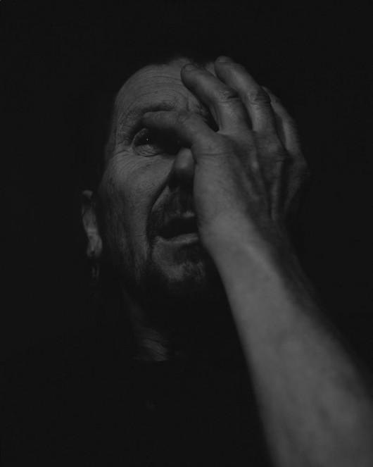"""Agata Grzybowska, Michał Giercuszkiewicz """"Gier"""", z cyklu """"9 bram, z powrotem ani jednej"""", 2017 © Agata Grzybowska (źródło: materiały prasowe organizatora)"""