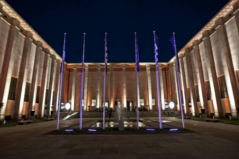 Muzeum Narodowe w Warszawie, fot. Bartosz Bajerski (źródło: materiały prasowe MNW)
