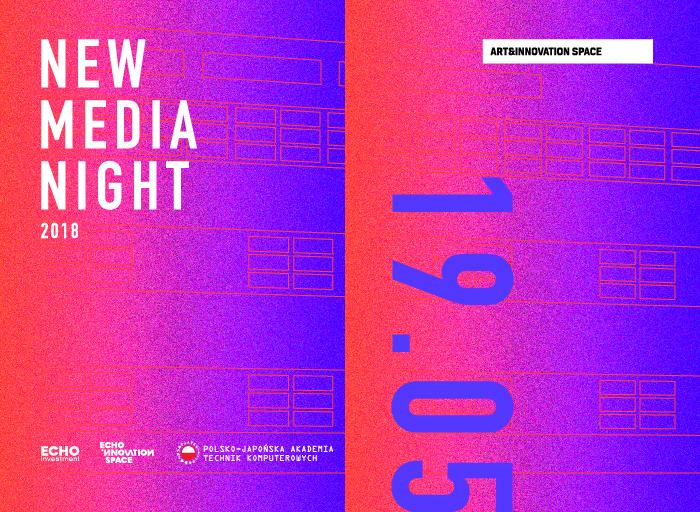 New Media Night (źródło: materiały prasowe organizatora)