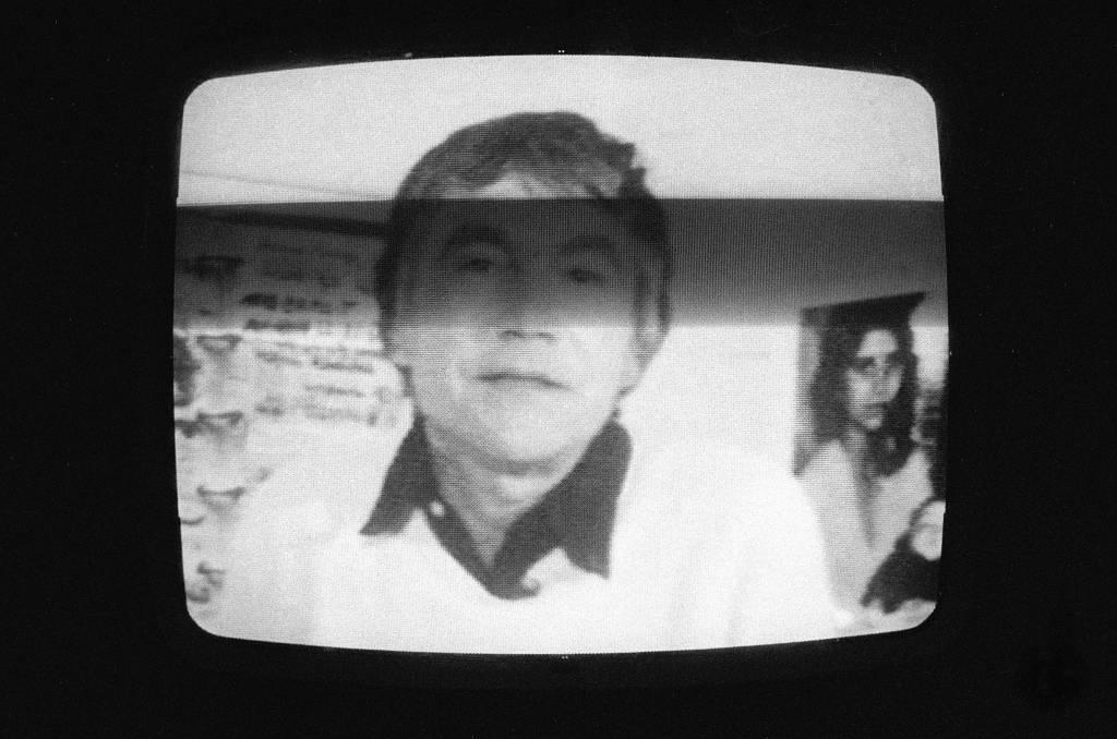 Tadeusz Rolke, Bez tytułu, Hamburg, 1979 © Tadeusz Rolke (źródło: materiały prasowe organizatora)
