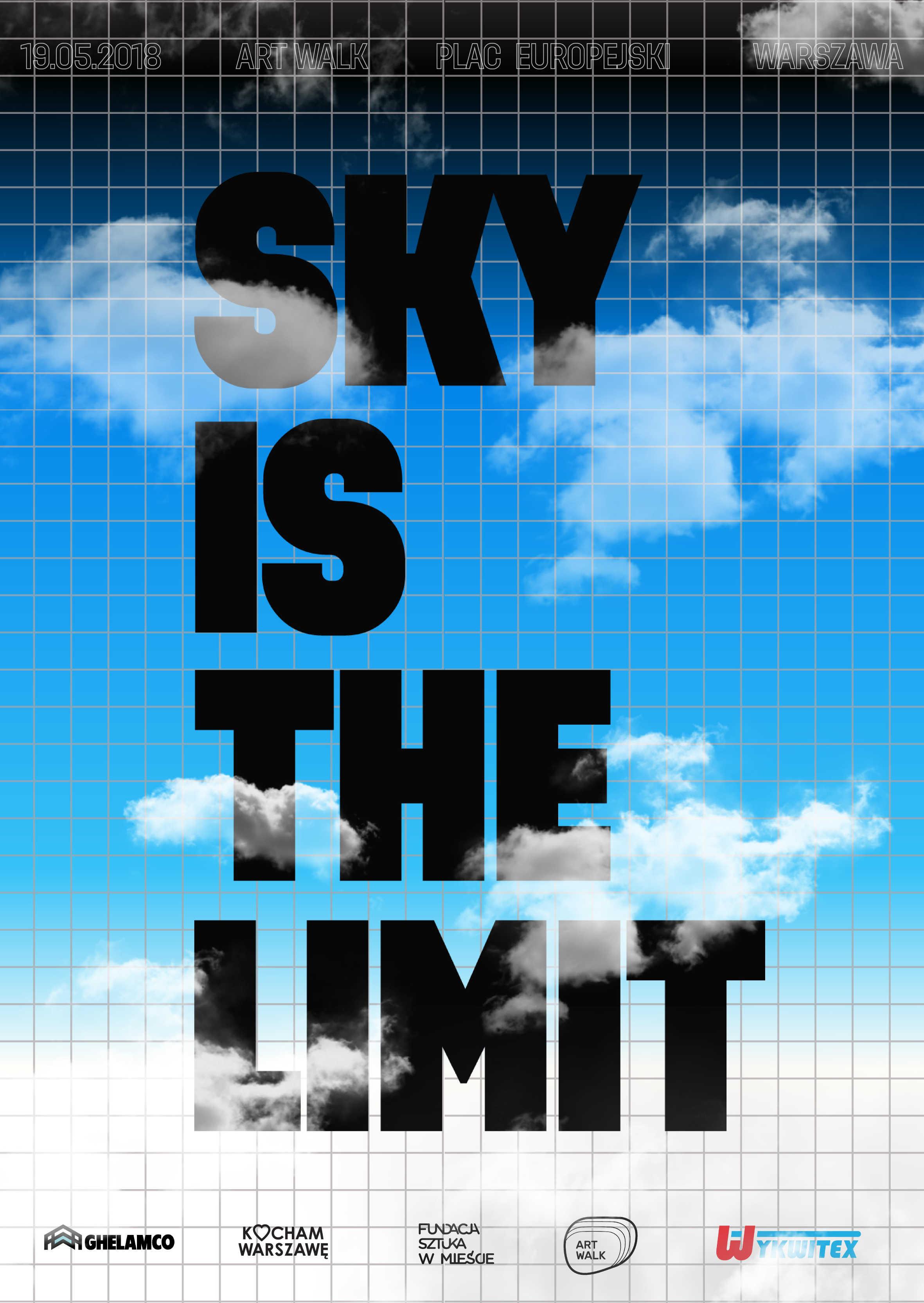 """""""Sky is the Limit"""" (źródło: materiały prasowe organizatora)"""