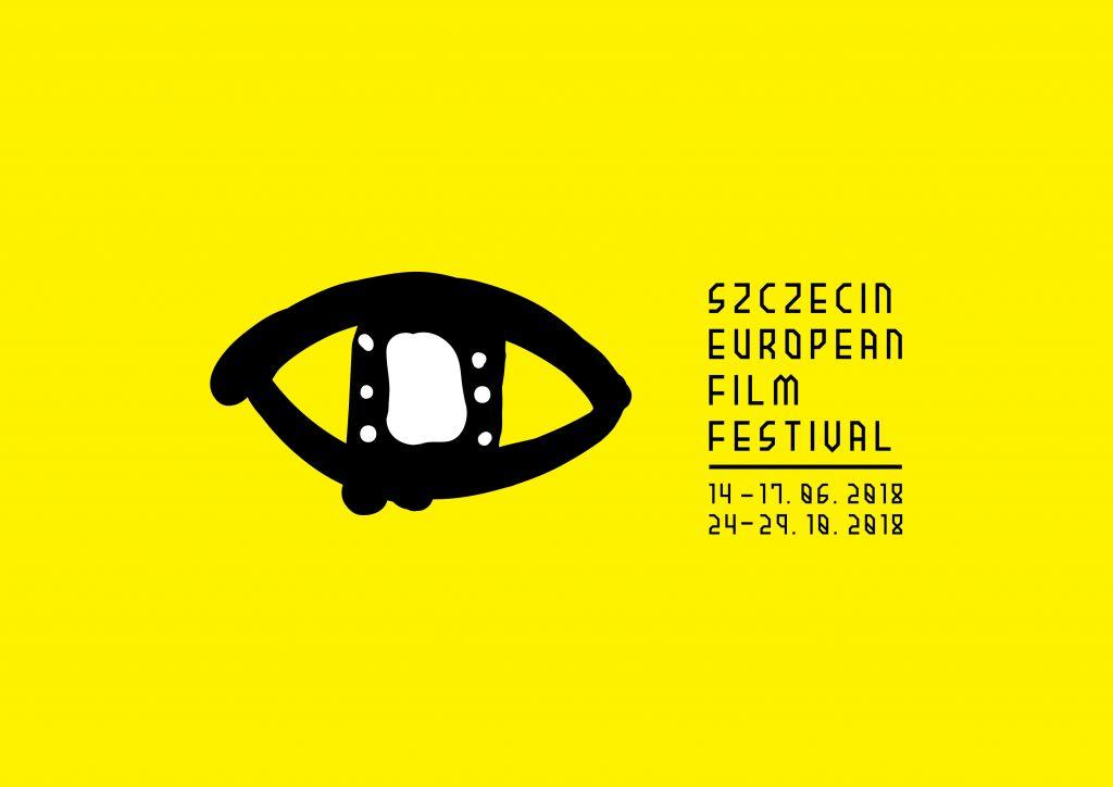 13. Szczecin European Film Festiwal, banner graficzny (źródło: materiały prasowe organizatora)