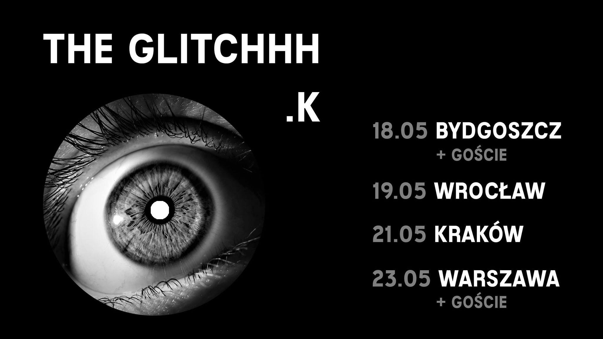 The Glitchhh, tochka K (źródło: materiały prasowe)