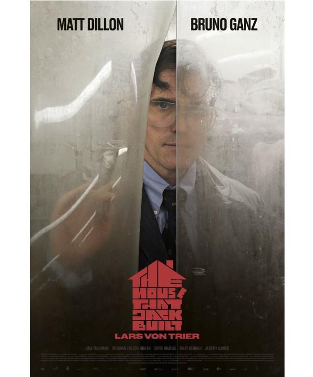 """The House That Jack Built"", Lars von tTrier (źródło: materiały prasowe organizatora)"