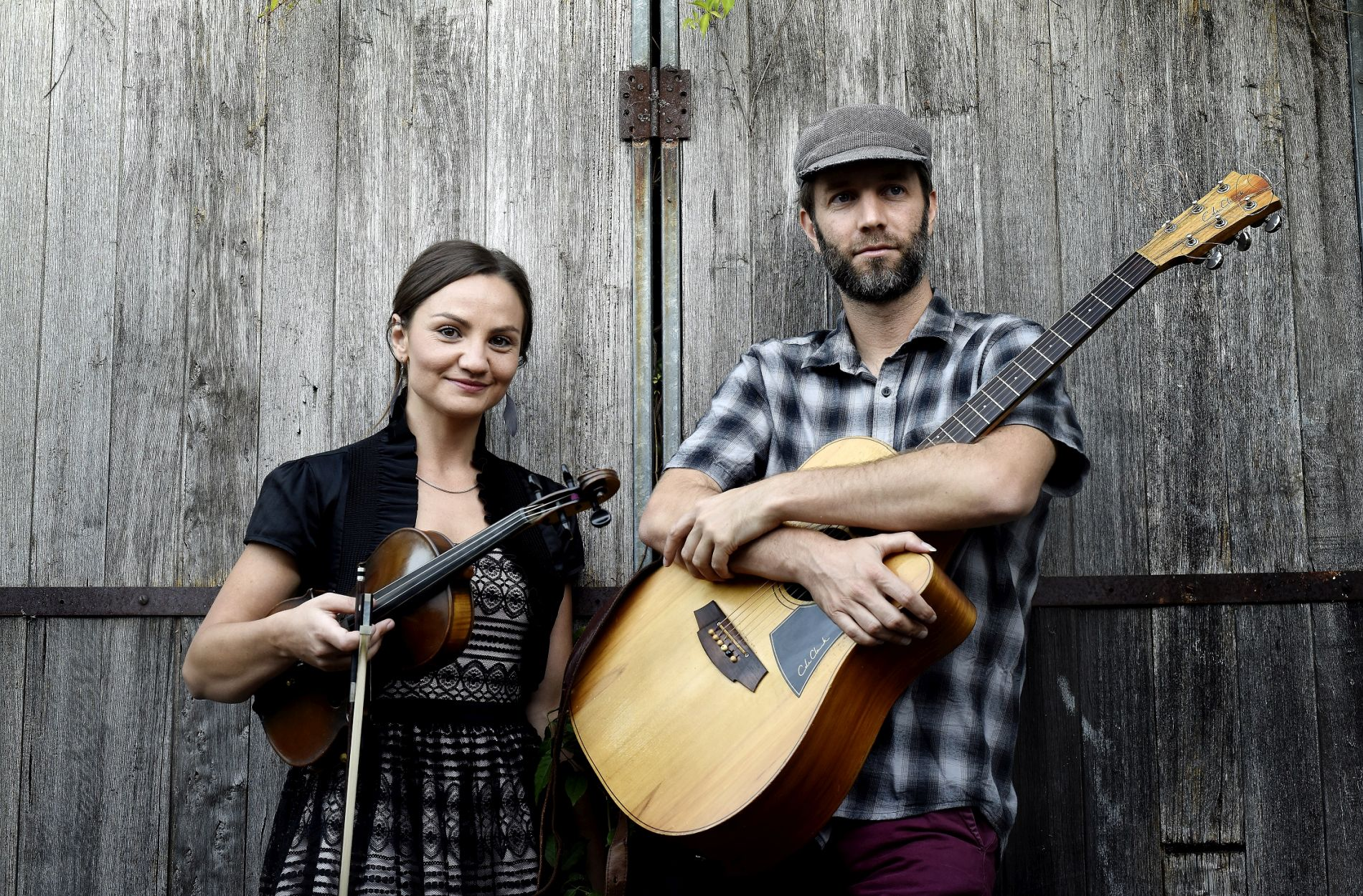 Tim McMillan & Rachel Snow (źródło: materiały prasowe organizatora)