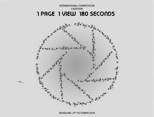 """""""1 Page 1 View 180 Seconds"""", Polski Teatr Tańca (źródło: materiały prasowe organizatora)"""